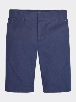 Tommy Hilfiger Structured Weave Shorts
