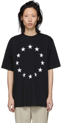 Études Black Europa Wonder T-Shirt