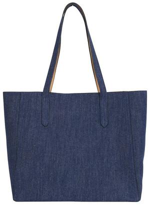 Sandler H-Charlie Denim Handbag