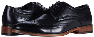 Kenneth Cole Reaction Blake Lace-Up WT (Black) Men's Shoes