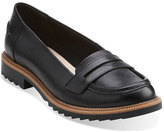 Clarks Women's Griffin Milly Penny Loafer