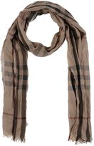 Burberry Oblong scarves