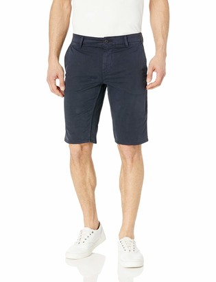 BOSS ORANGE Men's Stretch Chino Slim Leg Shorts
