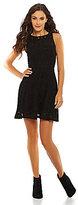 BB Dakota Renley Lace Dress