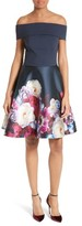 Ted Baker Women's Nersi Fit & Flare Dress