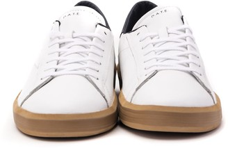 D.A.T.E Ace/clf Leather Sneakers