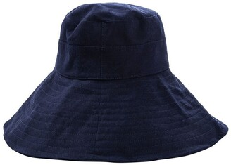 Gregory Ladner GHCR015M Canvas With Tie Summer Hats