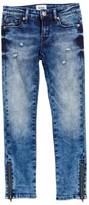 Hudson Girl's City Skinny Jeans