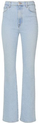 J Brand 1219 Runway High Waist Denim Jeans