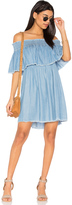 Somedays Lovin Serene Skies Chambray Dress