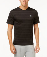 Champion Men's Heathered Vapor T-Shirt