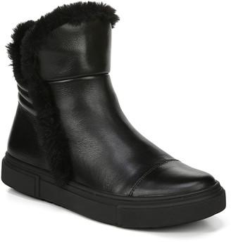 Naturalizer Barkley Waterproof Sneaker Boot