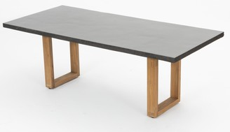 Channel Enterprises Lava Outdoor Dining Table