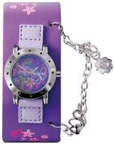 Barbie B713 -Girl's Wristwatch