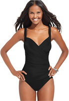 Miraclesuit Sanibel One-Piece Swimsuit