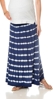 A Pea in the Pod Design History Self Belly Relaxed Fit Maternity Skirt