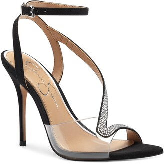 Jessica Simpson Whitley Ankle Strap Sandal