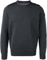 Paul & Shark crew neck jumper - men - Virgin Wool - XL
