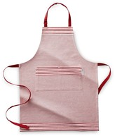 Williams-Sonoma Williams Sonoma Bay Stripe Apron, Claret