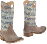 Enrico Fantini Ankle boots - Item 11164214