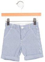 Jacadi Boys' Seersucker Shorts