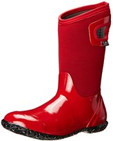 Bogs North Hampton Solid Waterproof Insulated Boot