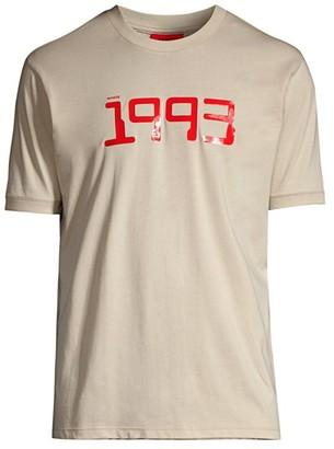 HUGO Daspi 1993 T-Shirt