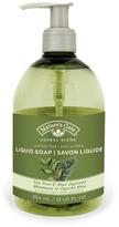 Nature's Gate Liquid Hand Soap Tea Tree Oil & Blue Cypress