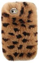 Velvet Caviar Furry iPhone 6+ Case
