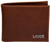 Vans Suffolk Wallet