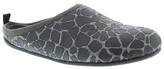 Camper Dark Grey Slippers