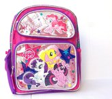 My Little Pony Backpack Sparkle and Shine New 122441