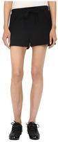Yohji Yamamoto W Fluid Shorts