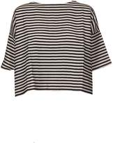 Bellerose Striped Blouse