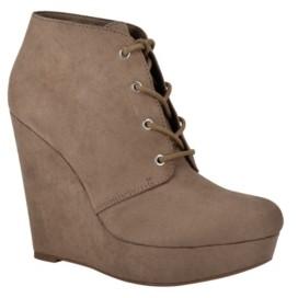 Gbg Los Angeles Aheela Women's Bootie Women's Shoes