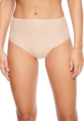 Chantelle Women's Soft Stretch One Size Retro Thong