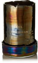 Tom Dixon Materialism Oil Candle