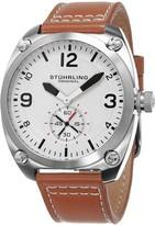 Stuhrling Original Men's Tuskegee Quartz Watch