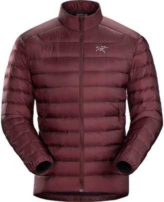 Arc'teryx Cerium LT Down Jacket - Men's