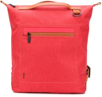Ally Capellino mini Hoy Travel & Cycle backpack