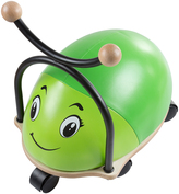 Green Roller Bug Ride-On