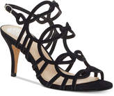 Vince Camuto Petina Caged Dress Sandals Women's Shoes