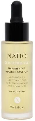 Natio Nourishing Miracle Face Oil