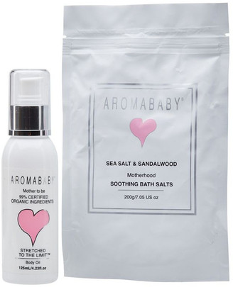 Aromababy Organic Sleepytime Gift No Colour