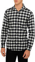 R & E RE: Grey Warmhandle Check Shirt