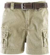 Ralph Lauren Boys 8-20 Cargo Shorts
