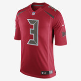 Nike NFL Tampa Bay Buccaneers Color Rush Game Jersey (Jameis Winston) Kids' Football Jersey