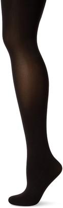 Maidenform Women's Sexy Shaping Hosiery-60 Den Tummy Flattener Panty Tights 60 DEN