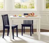 Pottery Barn Kids Carolina Small Table & 2 Chairs Set
