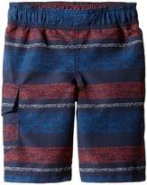 Columbia Kids - Solar Stream II Boardshort Boy's Swimwear